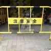 铁马护栏_加厚施工工地围栏_安全防撞隔离栏设施厂家定做加工