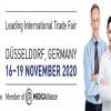 Compamed_2020年德国杜塞尔多夫国际医疗原材料展