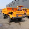载重10吨矿安运输车工程自卸车矿山巷道