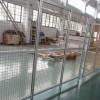 南京_定制铝型材安全围栏_澳宏铝业