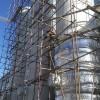 隔热玻璃棉管道保温工程承包队锅炉房设备保温施工