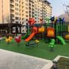 泰昌定制 户外大型组合滑梯 游乐设施幼儿园玩具 儿童滑滑梯
