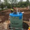 东方一体化预制泵站
