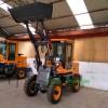 园林果园专用旋耕机 06型柴油装载机 现货直发