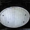 铁水包包盖内衬材料含锆型陶瓷纤维模块耐温度可达1400℃