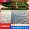 钢结构树脂瓦 山东菏泽防腐复合瓦 电子厂耐腐树脂瓦批发加工