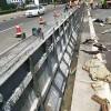 混凝土防撞墙模具-防撞墙模具厂家