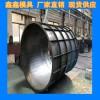 井体模具单独拆装 井体钢模具坚实基础