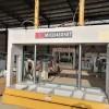鹏发二手木工机械出售冷压机一台一米二五三米台面