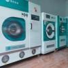 东营出售二手四氯乙烯干洗机二手小型水洗机二手烘干机