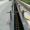 防撞墙钢模具-混凝土防撞墙模具