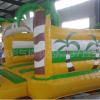 充气广场大型玩具城堡批发充气儿童滑梯充气大型游泳池价格