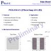 PW新品深紫外UVC芯片22mW PCD-H10-V1
