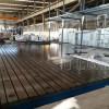 横竖T型槽平台铸铁平台威岳厂家直销可加工