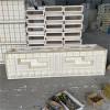 鱼巢式护坡模具-鱼巢砖
