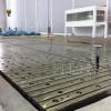 铸铁T型槽平台的平面度可分为?