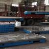 铸铁T型槽平台威岳直销可定制加工