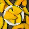南瓜脆果蔬脆厂家生产加工代理加盟 批发订制OEM贴牌代工