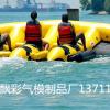 充气水上乐园气垫批发充气水上闯关气模充气水上冲浪板皮筏艇