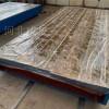 铸铁T型槽平台威岳厂家在线直销试验平台