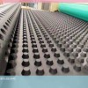 延安种植顶板车库排水板√20mm疏水板施工
