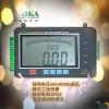 触式接地电阻在线测试仪 智能接地电阻实时监测表