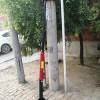 电力整杆器12t电线杆整杆器圆杆整杆器